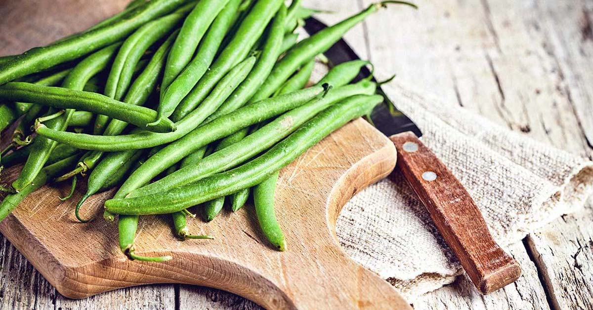 Is Pesticide Sprayed French-Beans Fit for Human Consumption?
