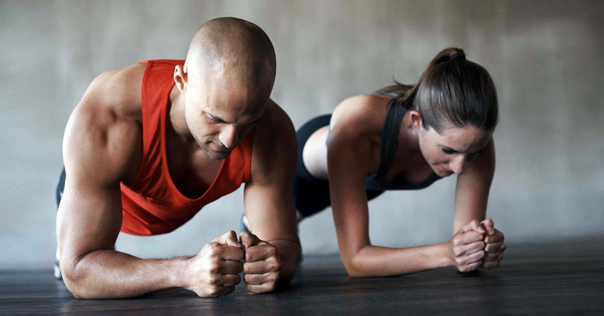 Effects of detraining on cardiovascular fitness and muscle strength